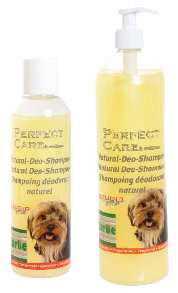 Perfect Care Natural Deo Shampoo, 200ml