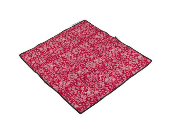 Aqua Coolkeeper Red Western, Gr. L, 80x60cm