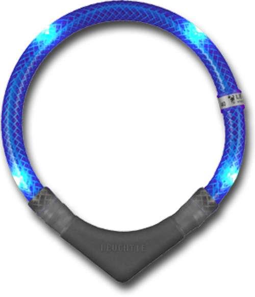 Leuchtie PLUS, blau, Gr. 35