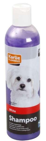 Hunde-Shampoo für weißes Fell, 300ml