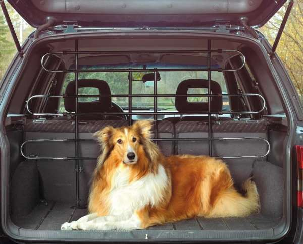 Hunde Autoschutzgitter universal