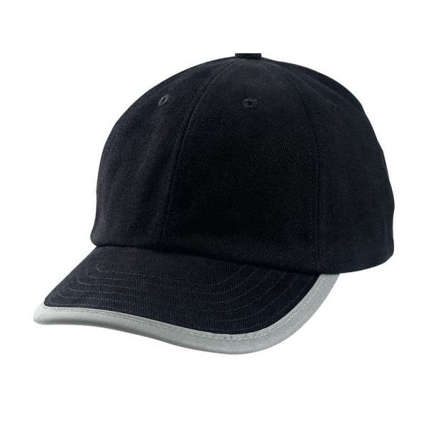 Sicherheits-Cap Navy