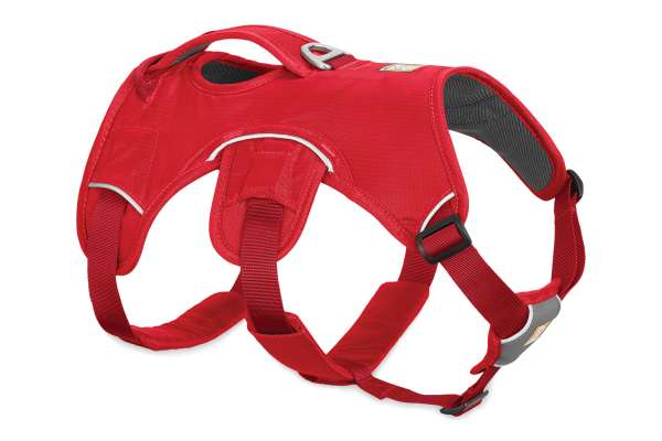 Ruffwear Web Master, Red Current