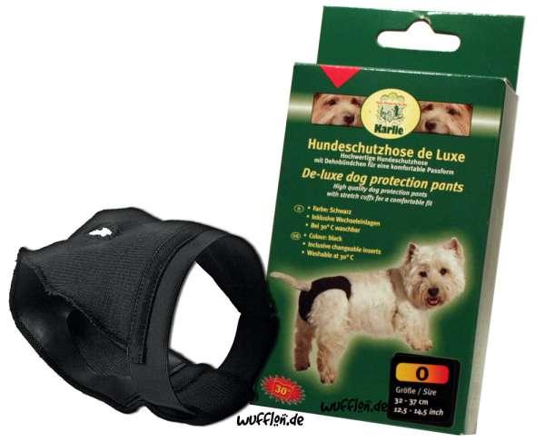 Karlie Schutzhose für Hunde - bei Inkontinenz und Läufigkeit
