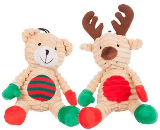 """Weihnachtsspielzeug Plüsch """"Corduroy"""""""