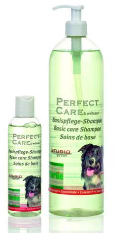 Basispflege-Shampoo, Perfect Care, 200ml